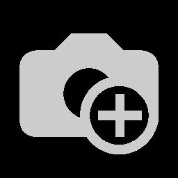 Omenluck 1 contenedor redondo de pl/ástico transparente para tartas